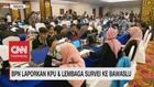 VIDEO: BPN Laporkan KPU & Lembaga Survei ke Bawaslu