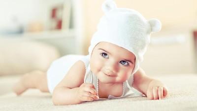 35 Nama Bayi Perempuan Islami Berawalan M