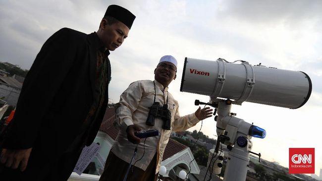 Umat muslim di Indonesia sudah memasuki hari kelima Puasa Ramadan 1440 Hijriah pada hari ini, Jumat (10/5).