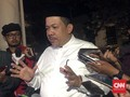 Fahri Hamzah Usul Ibu Kota Dipindahkan ke Kepulauan Seribu