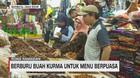 VIDEO: Berburu Buah Kurma untuk Menu Berbuka di Bandung
