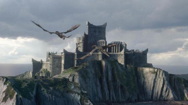 HBO mengumumkan bahwa prekuel serial Game of Thrones, House of Dragon, bakal ditayangkan perdana pada 2022.