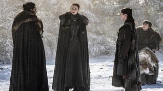 Nama Bayi Populer yang Terinspirasi dari 'Game of Thrones'