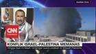 VIDEO: Konflik Israel-Palestina Memanas, 4 Warga Sipil Tewas