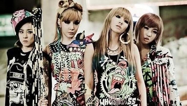 Konser Girlband2NEI juga disebut-sebut sebagai salah satu konser terbaik yang pernah diadakan di tahun 2012.