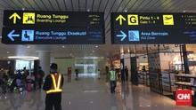 AP I Buka Rute Yogyakarta-Singapura Mulai September 2020