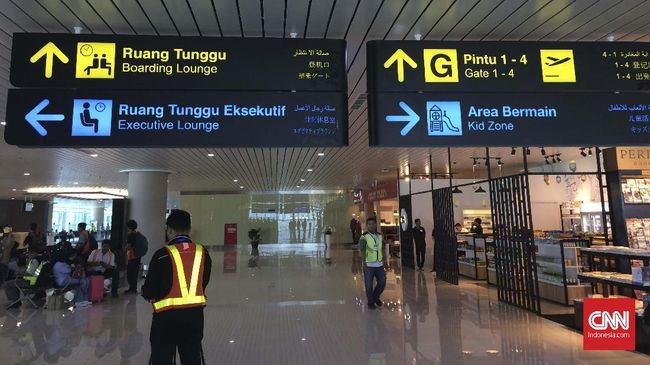 AP I membuka layanan penerbangan dari Yogyakarta ke Singapura mulai September, menyusul rute Yogyakarta-Malaysia pada Juli lalu.