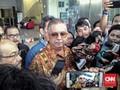 Sofyan Basir Kembali Dipanggil KPK