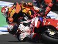 MotoGP Ceko: Operasi Bagnaia Ditangani Dokter Rossi