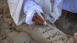 Maroko Sahkan UU yang Tegaskan Status Resmi Bahasa Berber