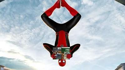 3 Pesan Moral untuk Anak dari Film Spider-Man Far from Home