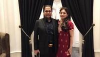 <p>Dari pernikahan keduanya ini, Cut Keke dikaruniai seorang putra bernama Xavier Rasyad Pasca Aliva, yang melengkapi kebahagiannya. (Foto: Instagram @cutkeke_xavier)</p>
