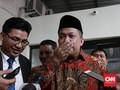 Fahri Hamzah: Revisi UU KPK Sudah Dibahas Sejak Zaman SBY