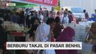 VIDEO: Berburu Takjil Di Pasar Benhil