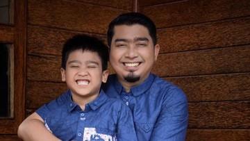 Kiat Ustaz Solmed Melatih Anak Berpuasa di Usia 5 Tahun