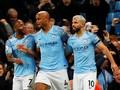 Jadwal Siaran Langsung Brighton vs Man City di Liga Inggris