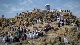 Netizen Riuh Respons Arab Saudi Gelar Ibadah Haji Kala Corona