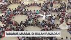 VIDEO: Tadarus Massal Kegiatan Santri di Bulan Ramadan