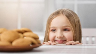 Pilihan Camilan untuk Anak Setelah Berbuka Puasa