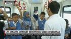 VIDEO: LRT Jakarta Ditarget Beroperasi Sebelum Lebaran
