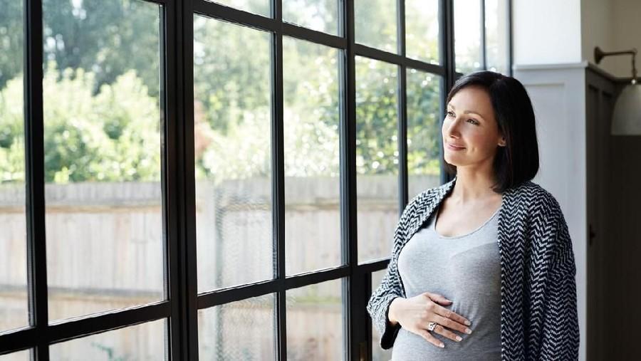 6 Tips Lancar Berpuasa Untuk Ibu Hamil
