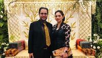<p>Meski sempat gagal berumah tangga dengan suami pertamanya, Ghatan Saleh Hilabi, Cut Keke tampak bahagia dengan kehidupannya saat ini. (Foto: Instagram @cutkeke_xavier)</p>