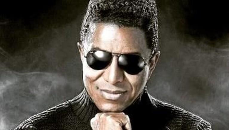 Jermaine Jackson, sang kakak dari mendiang