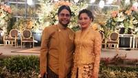 <p>Pernikahan mereka sempat heboh karena Cut Keke disebut-sebut menjadi istri kedua, lantaran Malik Bawazier telah berkeluarga. (Foto: Instagram @cutkeke_xavier)</p>