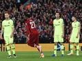 Barcelona Empat Bulan Stres Usai Kalah dari Liverpool
