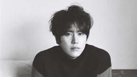 Cerita Kyuhyun Super Junior Putus dari Kekasih Lewat Telepon