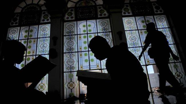 Puasa Ramadan 1440 Hijriah sudah memasuki hari keempat pada hari ini, Kamis (9/5).