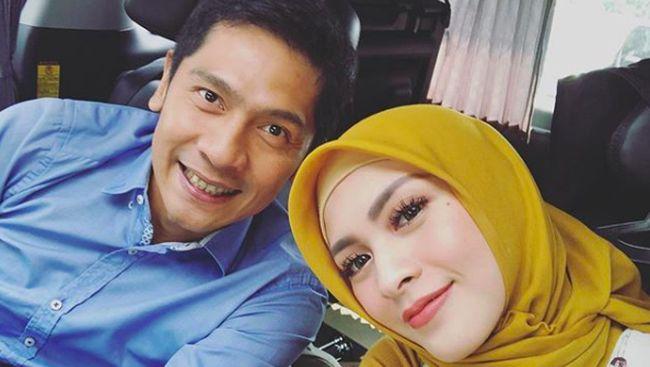 Dukungan Suami Untuk Donita Tampil Berhijab Di Awal Ramadhan