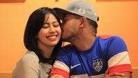 <p>Setelah cerai dari istri pertama, Yama Carlos menikahi Arfita Dwi Putri pada 2016. (Foto: Instagram @yamacarlos7)</p>
