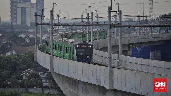 Pembangunan MRT Jakarta fase 2A akan memakan waktu 58 bulan karena melintasi jalur yang lebih menantang dari fase sebelumnya.