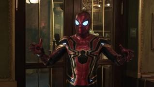 Jadwal Baru Spider-Man Geser Doctor Strange 2 ke 2022