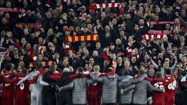 Liverpool 141 Hari di Puncak Klasemen Liga Inggris