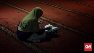 4 Kampung Islam di Bali, Bukti Akurnya Umat Berbudaya