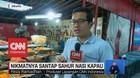 VIDEO: Nikmatnya Santap Sahur Nasi Kapau