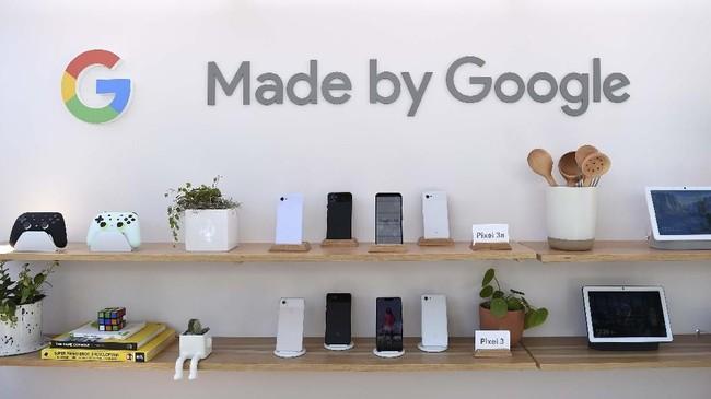 Konferensi tahunan Google I/O memperkenalkan sejumlah pembaruan layanan hingga produk terbaru seperti Next Hub dan Pixel versi 'murah'.