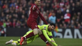 Bek Liverpool Takut Messi Gabung Man City