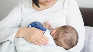 Ibu Menyusui Terapkan Pola Makan Vegan, Apa Efeknya bagi Bayi?