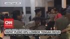 VIDEO: Rekapitulasi ditunda, Warga Mengamuk