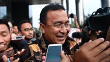 KPK Tahan Walkot Tasikmalaya Tersangka Kasus Suap