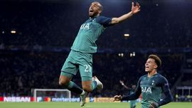 Tottenham Hotspur Bidik Rekor Langka di Eropa