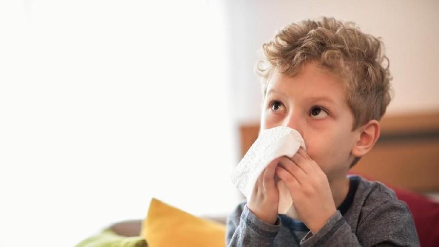 Bun, Kenali Gejala dan Pencegahan Tuberkulosis pada Anak
