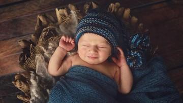 30 Inspirasi Nama Bayi Laki-laki Islami Berawalan Z