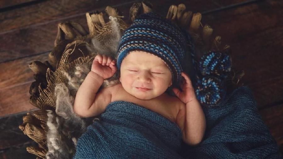 25 Nama Bayi Laki-laki Islami Berawalan W