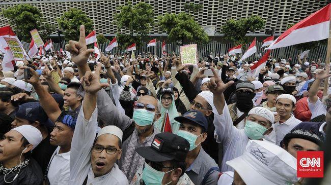 Juru Bicara BPN Prabowo-Sandiaga, Andre Rosiade menilai people power merupakan keniscayaan dalam demokrasi, yang dilindungi oleh Undang-Undang.
