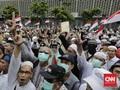 Simpatisan 02 di Surabaya Kemas Aksi 22 Mei Jadi 'Tour Jihad'