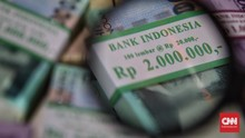 Kewajiban Finansial RI ke Luar Negeri Naik Jadi Rp9.845 T